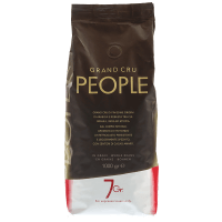 7gr People Grand Cru 1kg Bohnen