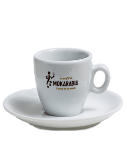 Mokarabia Espresso Tasse