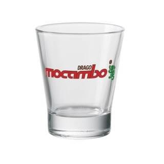 Mocambo Espresso Glas
