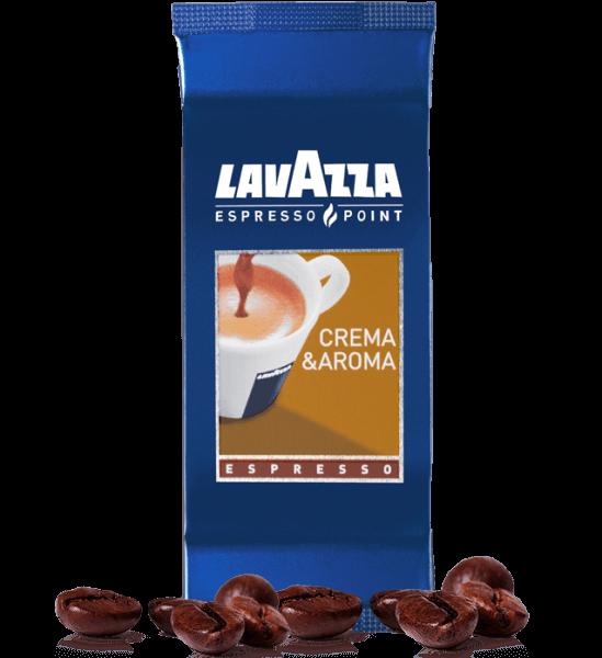 Lavazza Espresso Point Kapseln Crema e Aroma 408
