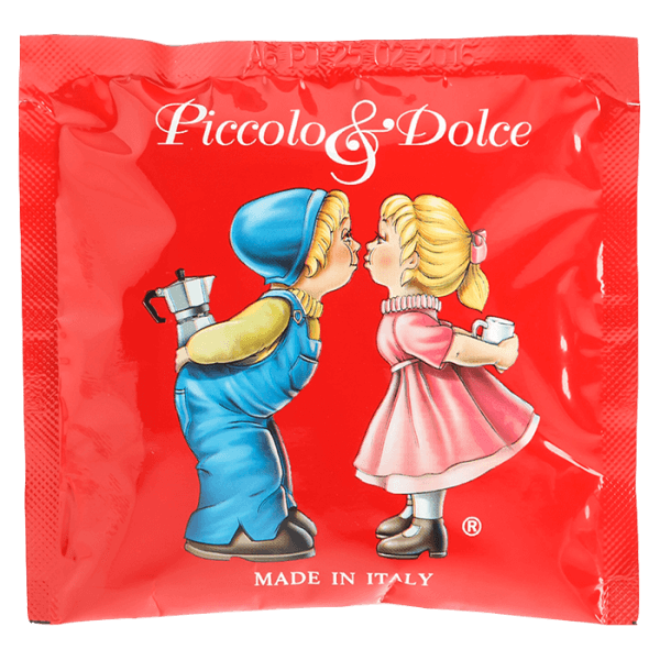 Lucaffe Piccolo & Dolce ESE Pads 150 Stk
