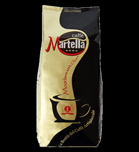 Martella Maximum Class Espresso Kaffee 1000 Gramm Bohnen