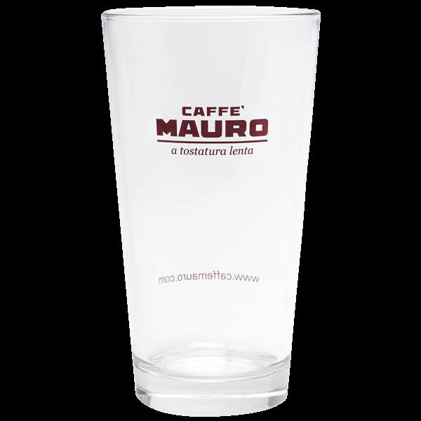 Mauro Latte Glas