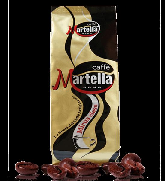 Martella Mirus Class Espresso Kaffee 250 Gramm Bohnen