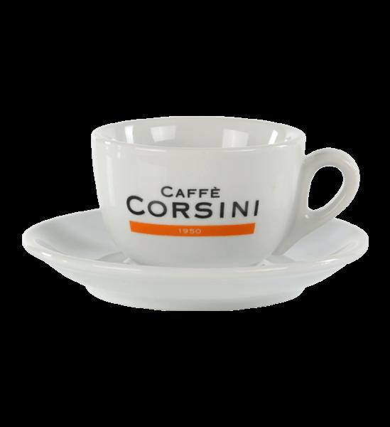 Corsini Cappuccino Tasse