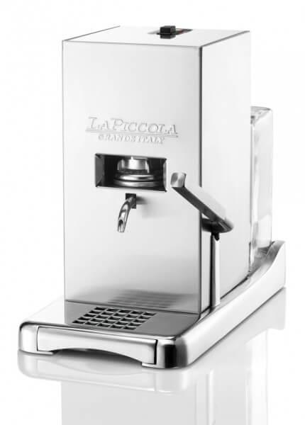 Piccola Piccola ESE Pad Espressomaschine
