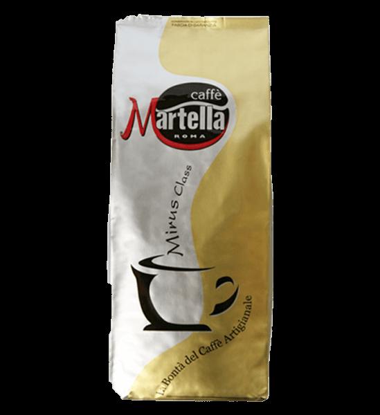 Martella Mirus Class Kaffee 1kg Bohnen