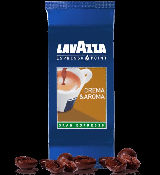 Lavazza Espresso Point Kapseln Crema e Aroma Gran Espresso 460