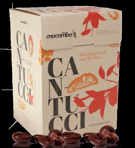Mocambo Cantucci Mandelgebäck aus Sizilien
