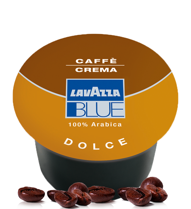 lavazza blue kapseln caffe crema dolce gusto 970. Black Bedroom Furniture Sets. Home Design Ideas