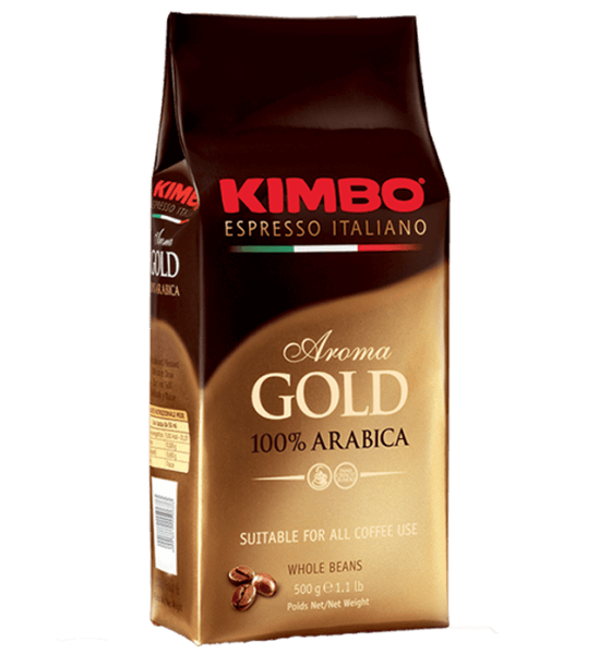 Kimbo Arabica 250g Bohnen