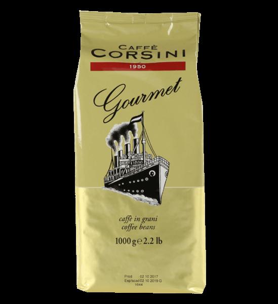 Caffè Corsini Gourmet 1kg Bohne