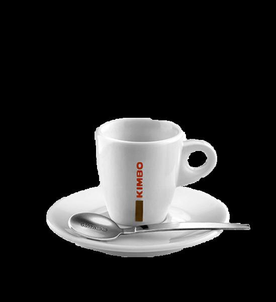 Kimbo Espressotasse