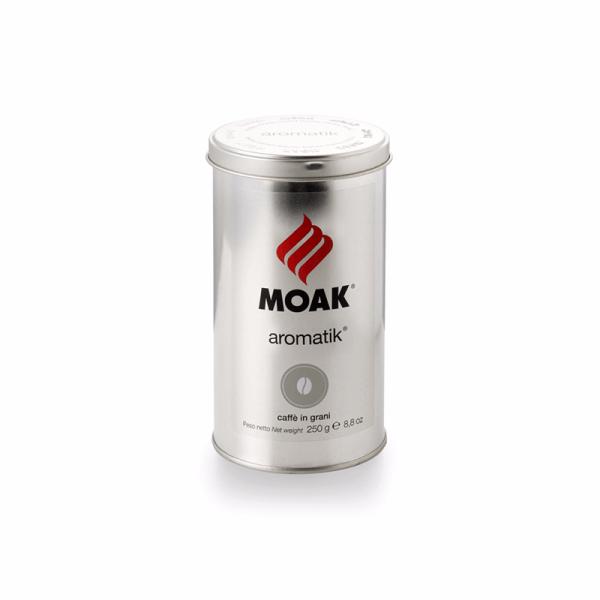 Caffe Moak Aromatik 250g Bohnen