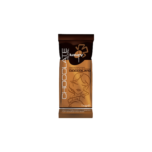 Luxury Chocolate Royal - 1kg