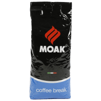 Caffe Moak Coffee Break 1kg Bohnen