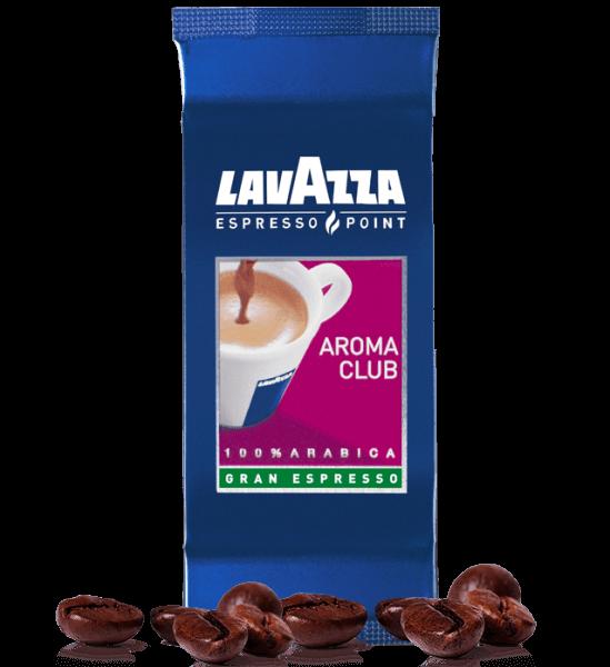 Lavazza Espresso Point - Aroma Club Gran - Espresso 471