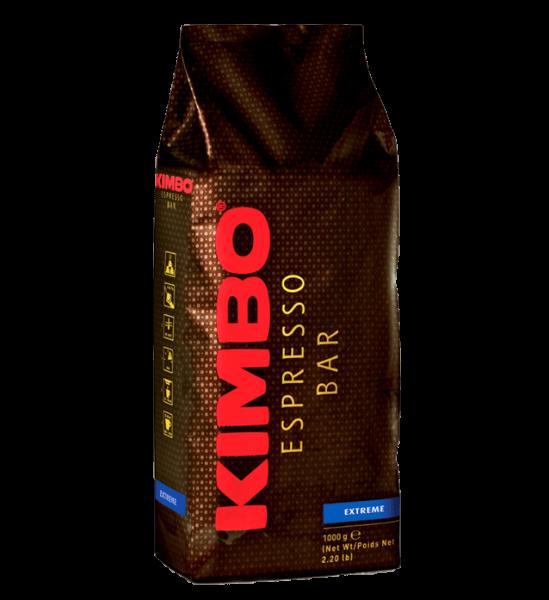 Kimbo Extreme 1kg Bohnen