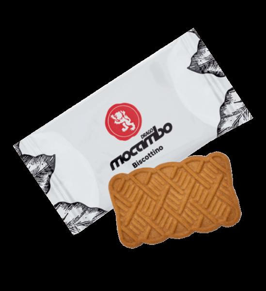 Mocambo Kekse mit Vanillegeschmack - Biscottino 200 Stück
