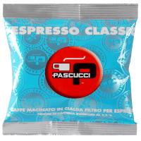 Pascucci Extra Bar Classic 100 ESE Pads