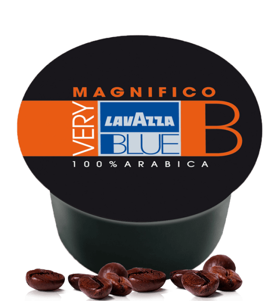 Lavazza BLUE Very B Magnifico Nr. 886