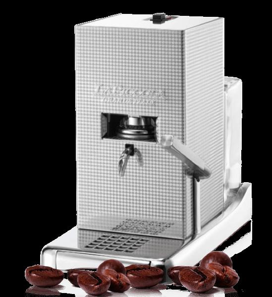La Piccola - Piccola PERLA ESE Pad Espressomaschine