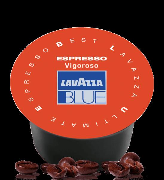 Lavazza BLUE Espresso Vigoroso Kapseln Nr. 958