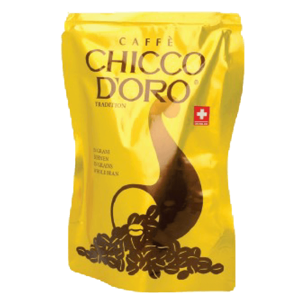 Chicco d'Oro Tradition 75 x 60g gemahlen