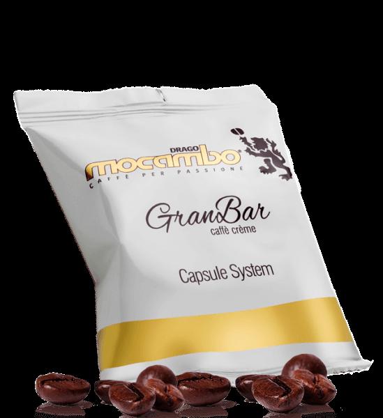 Mocambo Gran Bar - kompatibel zu Lavazza Espresso Point®
